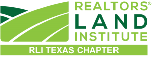 Texas Chapter - REALTORS® Land Institute