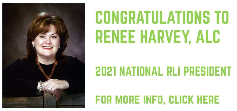 Congrats Renee Harvey